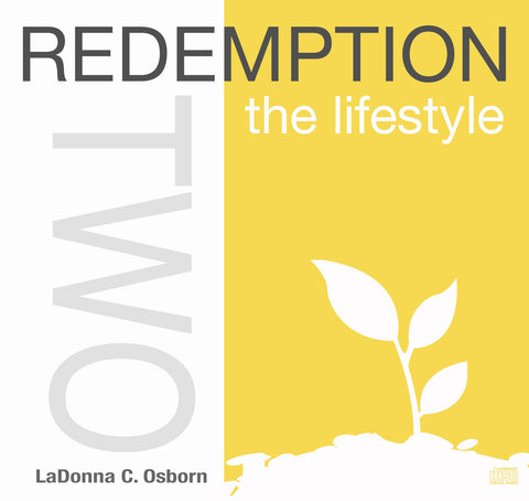 Redemption Series 2: The Lifestyle - CD (13)
