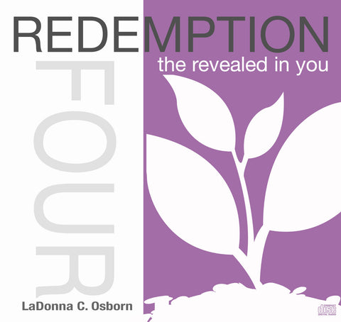 Redemption Series 4: Revealed In You - CD (13)