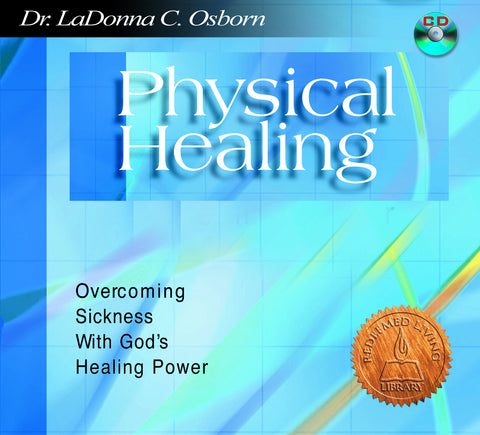 Physical Healing - 3 Audio CDs