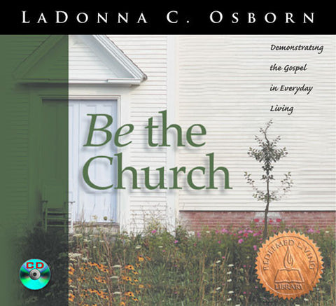 Be The Church - 3 Audio CDs