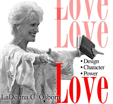 Love: Master Design, Character, Power