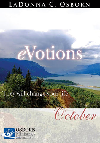 October eVotions