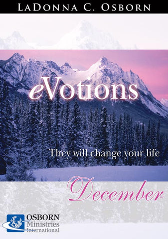 December eVotions
