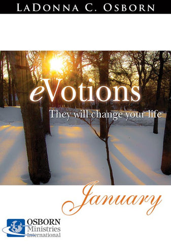 January eVotions