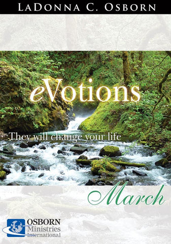 March eVotions