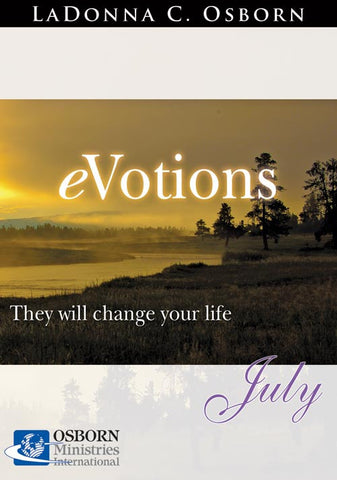 July eVotions
