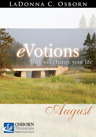 August eVotions