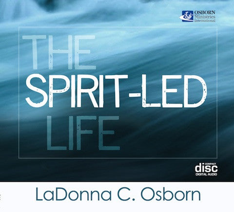 The Spirit Led Life 3 CDs