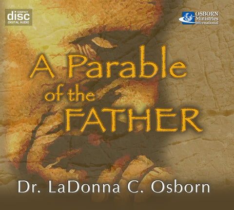 Parable of the Father -  CD (5)