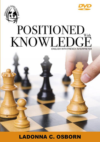 Positioned With Knowledge