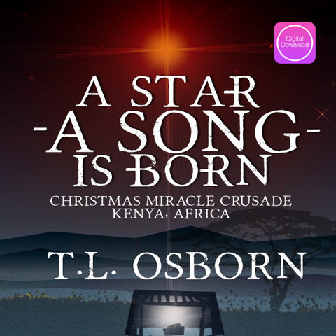 A Star-A Song is Born - Digital Download