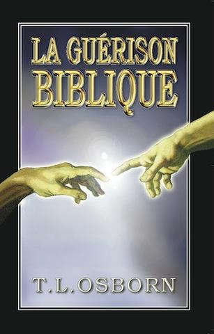 Biblical Healing - Paperback | French