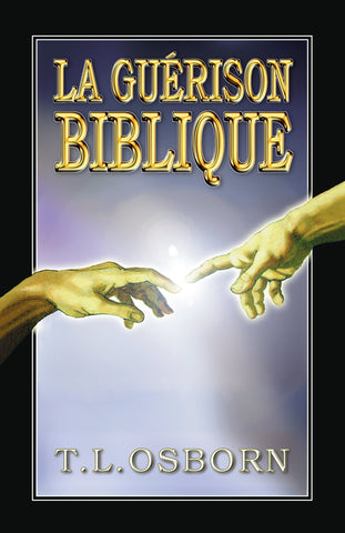 Biblical Healing - Digital Book | French