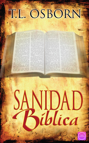 Biblical Healing - Digital Book | Spanish