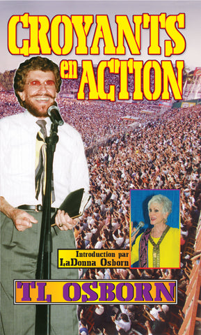 Believers In Action - Paperback | French