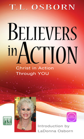 Believers In Action - Digital Book