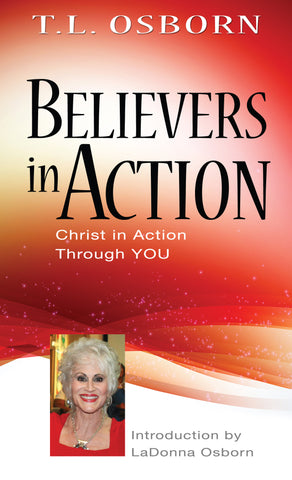 Believers In Action - Paperback