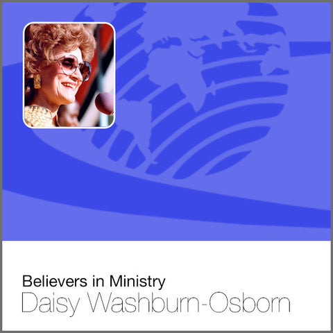 Believers in Ministry - CD (5)