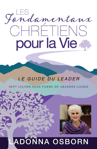 Christian Absolutes For Life (Leader's Guide) - Paperback (French)