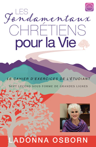 Christian Absolutes For Life (Student Workbook) - Downloadable PDF Book (French)