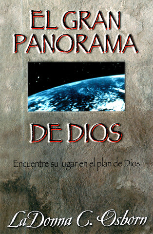 God's Big Picture - Digital Book | Spanish
