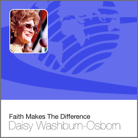 Faith Makes The Difference - Complete Set on 2 Audio CDs