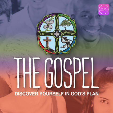 The Gospel - Digital Soul Winning Tool