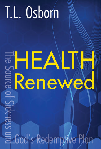 Health Renewed - Paperback