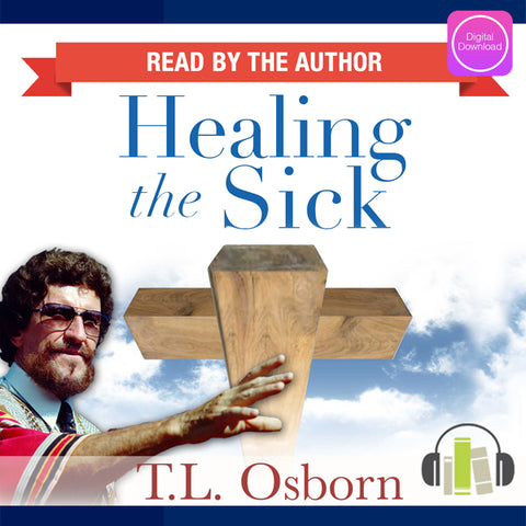 Healing The Sick - Digital Audio (12)