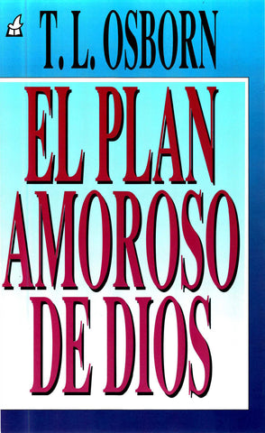 God's Love Plan - Digital Book | Spanish