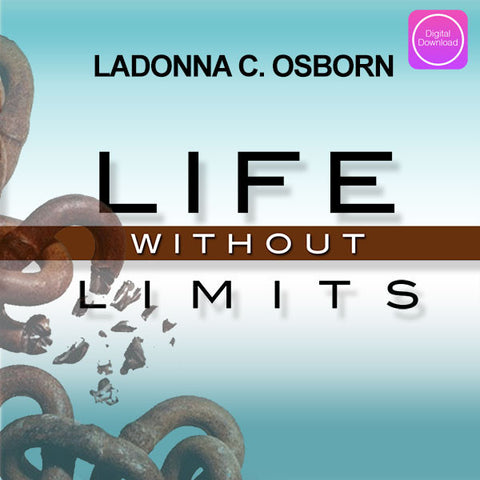 Life Without Limits - Digital Download