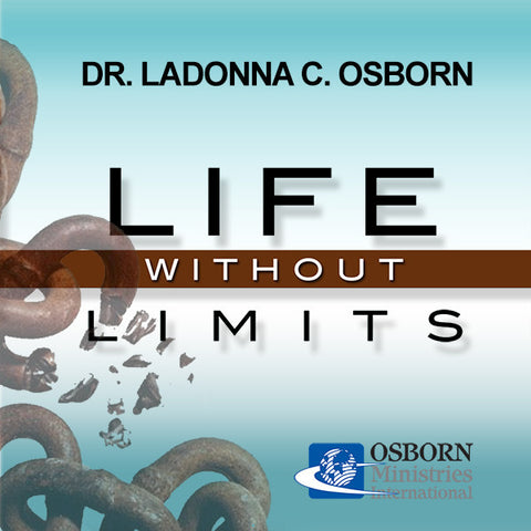 Life Without Limits - CD