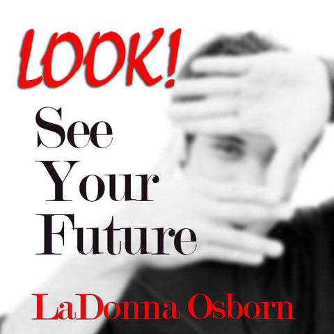 Look! See Your Future - CD