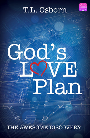 God's Love Plan - Digital Book
