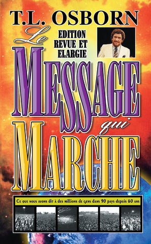 The Message That Works - Paperback | French
