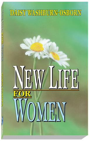 New Life For Women - Paperback
