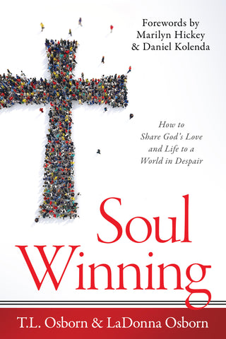 Soul Winning (New Edition) - Paperback