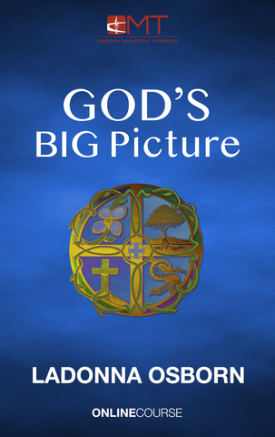 God's Big Picture | WIN Course On-Demand