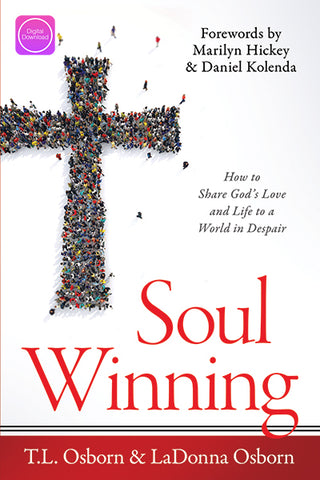 Soul Winning (New Edition) - Digital Book