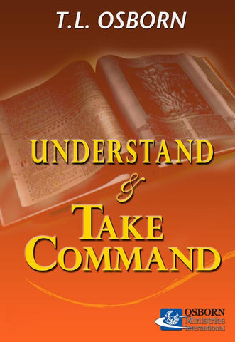 Understand and Take Command