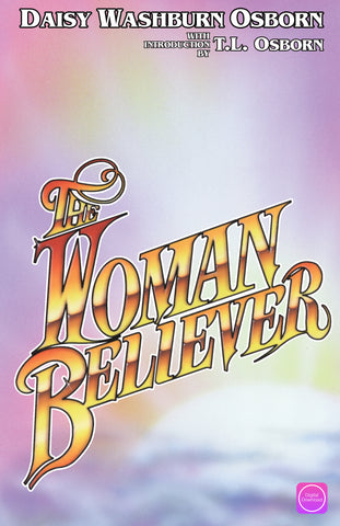 The Woman Believer - Digital Book