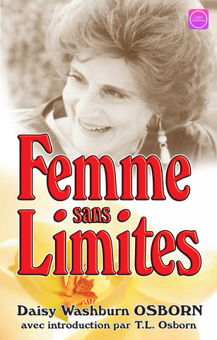 Woman Without Limits - Digital Book | French