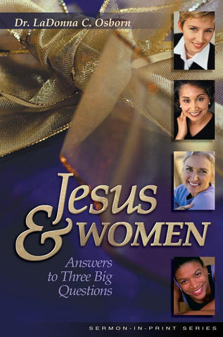 Jesus and Women