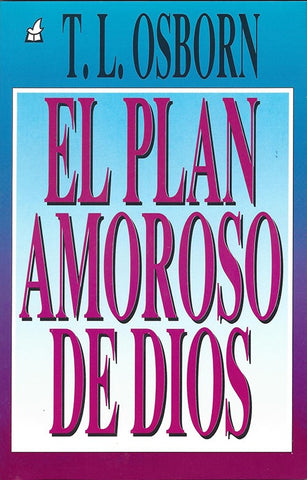 God's Love Plan - Paperback | Spanish