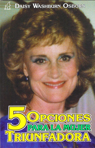 5 Choices For Women Who Win - Paperback | Spanish