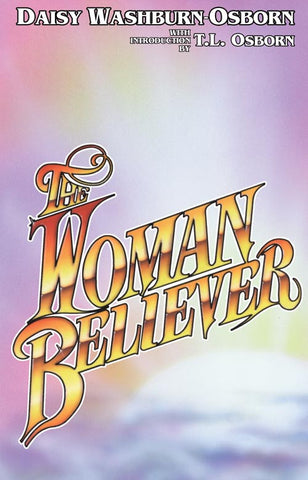 The Woman Believer - Book