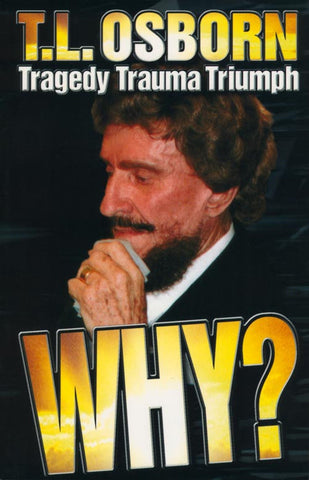 Why? - Paperback
