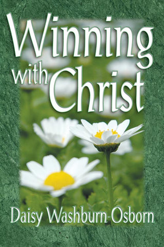 Winning With Christ