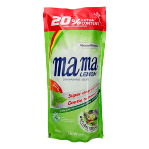 Mama - Liquid Refill Green (750ml)