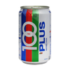 100 Plus - (4 cans x 325ml)